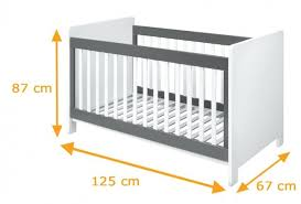 What Size Is A Crib Mattress Toddler Bed Crib Mattress Same Size Average Baby Dimensions Cot