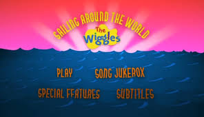 sailing around the world dvd menu wigglepedia fandom powered