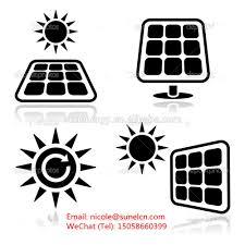 solar panels clipart china solar panels cost china solar panels cost suppliers and