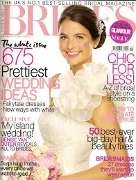 brides magazine of brides magazine by jacqueline