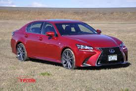 lexus es vs gs 2016 lexus gs 200t review luxury with a dose of fun the fast
