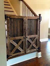 Baby Gates For Bottom Of Stairs With Banister Best 25 Baby Gates Stairs Ideas On Pinterest Farmhouse Pet