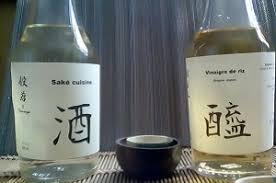 saké de cuisine hannya sushi jean de luz saké mirin