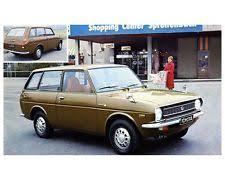 1970 toyota corolla station wagon toyota 1000 ebay
