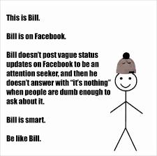 Meme Pics For Facebook - best 25 be like bill meme ideas on pinterest whisper