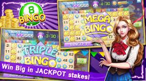 bingo arena offline bingo casino games for free android apps