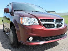 accessible wheelchair 2017 dodge grand caravan sxt u2013 lone star