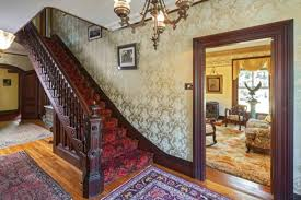 repair your stairs old house restoration products