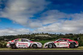 Nissan Altima Gtr - michael caruso to race in nissan nismo colors in 2015 v8 supercars
