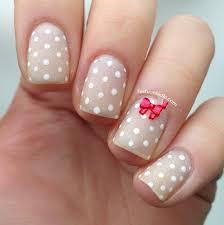 25 wonderful bow nail art designs fashion ladaki