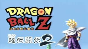 cgr undertow dragon ball z super butouden 2 review for super