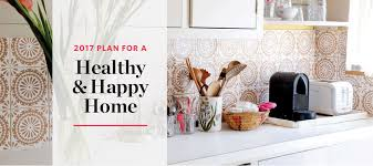 healthy u0026 happy home 2017 apartment therapy