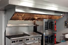 restaurant ventilation exhaust ventilation custom hoods
