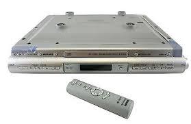 Kitchen Under Cabinet Radio Cd Player Sony Icf Cdk50 Under Cabinet Kitchen Cd Player Clock Radio Am Fm