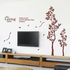 excellent ideas wall decor stickers for living room classy idea