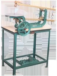 wood carving fretsaw machine in dudheshwar ahmedabad exporter