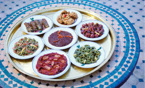 equipping a moroccan kitchen