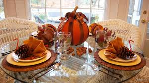 Thanksgiving Table Centerpiece Ideas