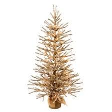 white tabletop christmas tree target