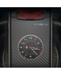 vertu phone ferrari vertu ti touch ferrari edition luxury android smart phone