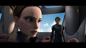 this week on star wars the clone wars padme the spy wired