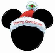 mickey mouse ears christmas clipart clipartxtras