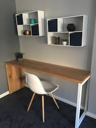 White X Desk by Recycled Timber U0026 Industrial Furniture 28 Tasmanian Oak Desk