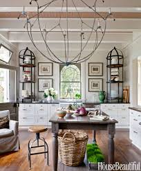 kitchen kitchens with chandeliers nice home design fancy on