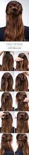 best 25 half up ideas on pinterest simple bridesmaid hair hair
