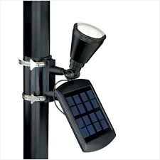 Menards Solar Lights - patriot lighting solar led landscape lights attractive designs
