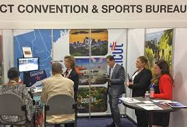 bureau d o connecticut convention and sports bureau makes do on austere budget