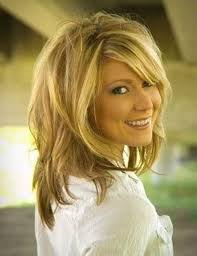 mid length hair cuts longer in front 20 fabulous hairstyles for medium and shoulder length hair for women