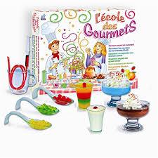 jeux de cuisine ecole l ecole des gourmets achat vente cuisine créative jeu