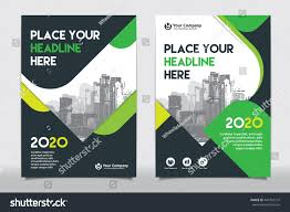 green color scheme city background business stock vector 444792157
