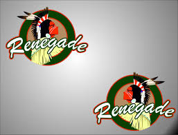 jeep wrangler logo product 2 renegade left right logo jeep wrangler vinyl sticker