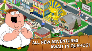 family guy the quest for stuff android apps on google play