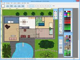 floor plan design and home design software ez architect low cost