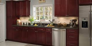 Merlot Kitchen Cabinets Merlot Kitchen Cabinets Lowes Home Decorating Ideas