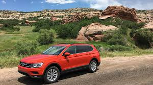 volkswagen thing in water 2018 volkswagen tiguan review 7 things to know the drive