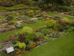 robison york state herb garden cornell botanic gardens