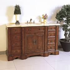 60 Inch Bathroom Vanity Single Sink by 51 60 Inches Bathroom Vanities Overstock Shopping Single U0026 Double