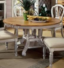 Round Dining Sets Dining Tables Interesting Zinc Top Round Dining Table Zinc Top