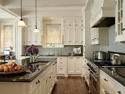 Kitchen Design With White Cabinets White Kitchen Cabinets How To Realize This Design Kitchen