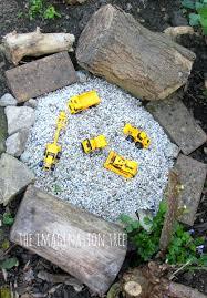 construction site gravel pit the imagination tree bloglovin u0027
