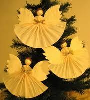 corn husk ornaments
