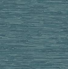 a street prints 2657 22265 natalie faux grasscloth wallpaper teal