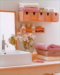Very Small Bathroom Storage Ideas by 164 Best Bathroom Ideas Images On Pinterest Bathroom Ideas