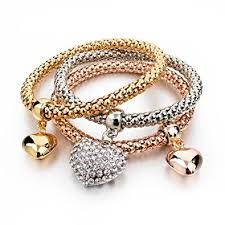 gold multi chain bracelet images Buy hot and bold gold plated multi strand bracelet for women jpg