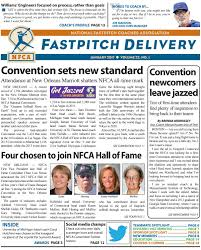 nfca fastpitch delivery january 2017 by national fastpitch coaches