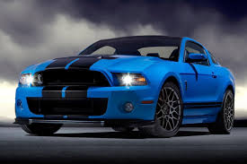 Black Mustang Gt500 New Ford Mustang Gt500 Tipped To Have At Least 740hp